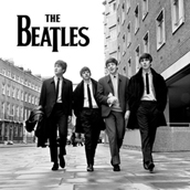 The Beatles - Walking